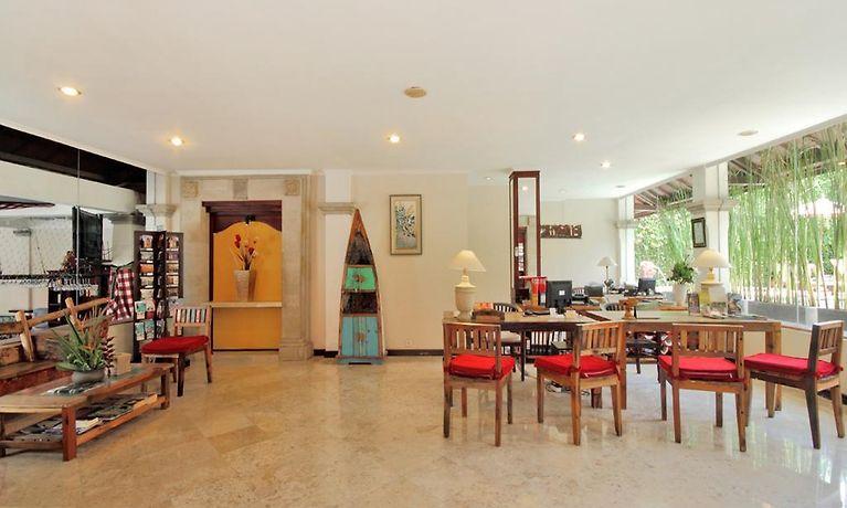 Royal Tunjung Bali Villa Legian Indonesia Season Deals From 90